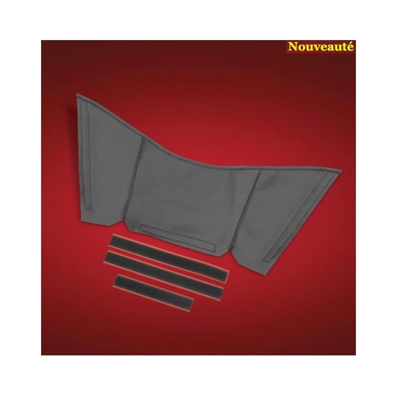 protection de r servoir can am spyder f3. Black Bedroom Furniture Sets. Home Design Ideas